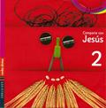 Luis Guitarra - Colaboración en libro de religión - Conoce a Jesús - Edelvives